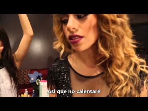 Camila's 18th BIRTHDAY Party!! - Fifth Harmony Takeover [SUBTITULADO]