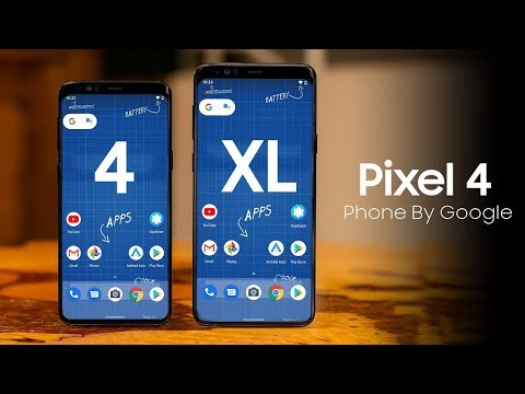 Pixel 4 and Pixel 4 XL featured image