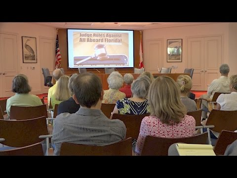 GMC Annual Meeting & Advertising Campaigns