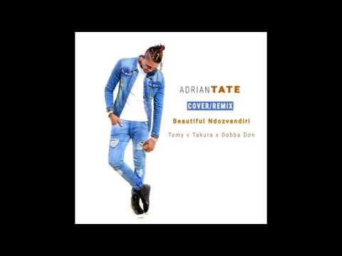 Tamy Moyo ft Takura x Dobba Don - Beautiful Ndozvandiri ( Adrian TATE Cover Remix)