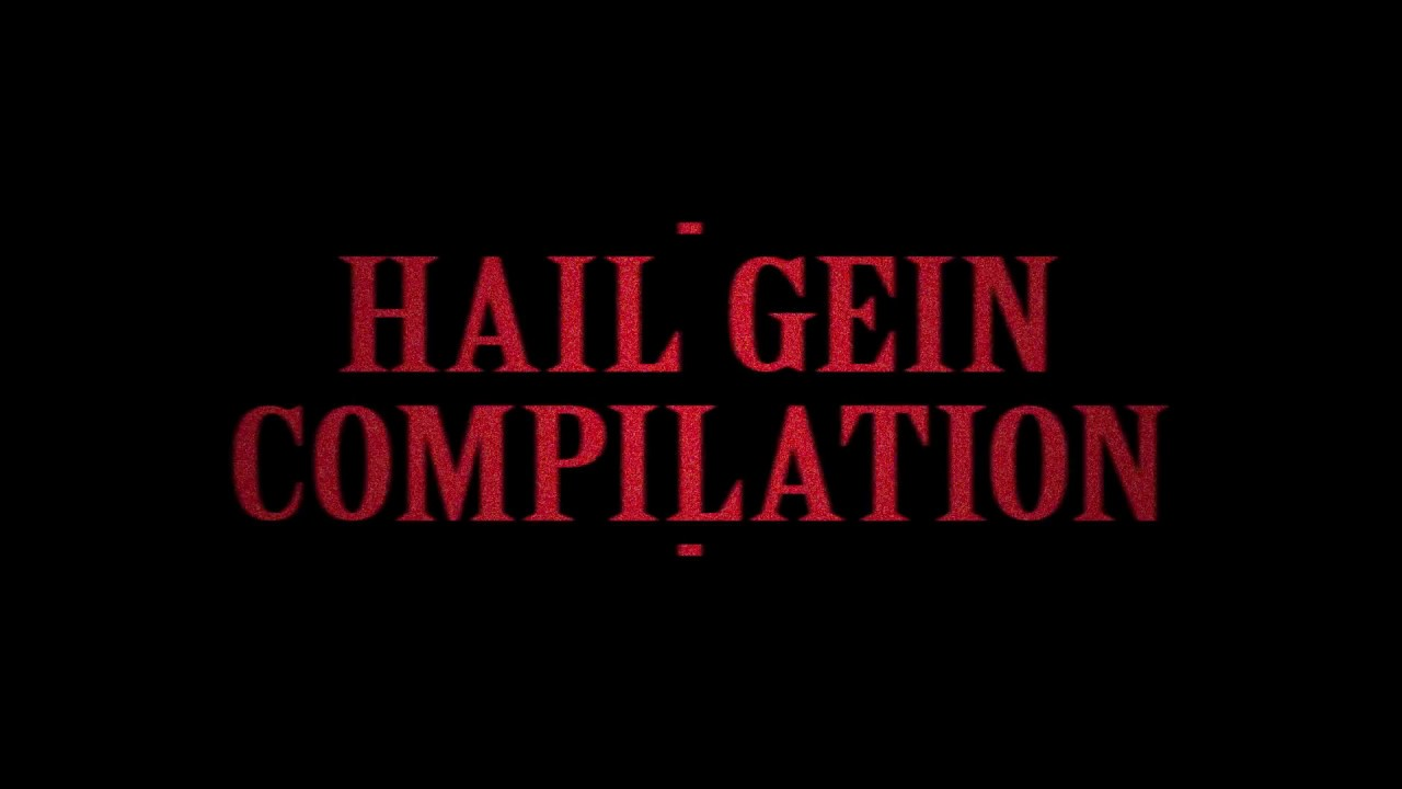 Hail Gein Compilation Youtube High quality marcus parks gifts and merchandise. hail gein compilation youtube