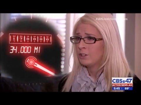 Action News Jax Investigates: Odometer fraud sweeping across Florida