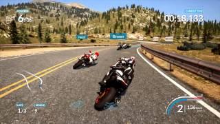 Lest Play!! Ride เล่นกับ AI ระดับ Realistic
