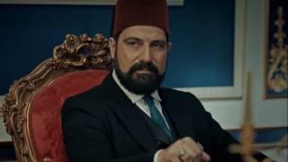 Payitaht Abdülhamid 12. Bölüm - Gazi Osman Paşa hain mi?
