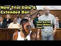 Vybz Kartel Juror New Trial date Extended Bail