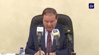 النائب منصور مراد يكشف عن شبهات فساد بمئة وعشرين مليون دينار (25/11/2019)