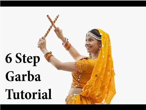 Learn Garba Step (videos) - Android app on AppBrain