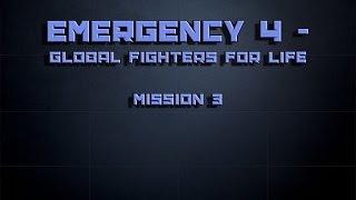 Emergency 4 - Global Fighters for Life: Mission 3(Прохождение Emergency 4 - Global Fighters for Life Группа ВКонтакте: http://vk.com/community_keynes., 2015-01-03T08:52:02.000Z)