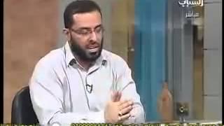 معركة ساخنة بين سني وشيعي تنتهي بالضرب
