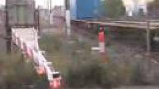 Freight Train (9461) at Pakenham