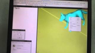 Подготовка и запуск на печать .stl файла на 3D-принтере(, 2013-04-10T09:59:36.000Z)