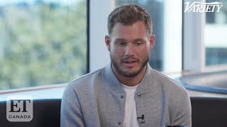 Colton Underwood Says He Was Blackmailed Into Coming Out As Gay