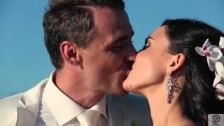Свадьба на Кипре(Екатерина и Виктор., 2016-02-15T10:32:54.000Z)
