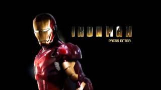 Iron Man Walkthrough | Escape | PART 1 (PC)