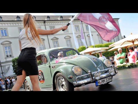 7. Schloss Bensberg Classics – Rallye Historique