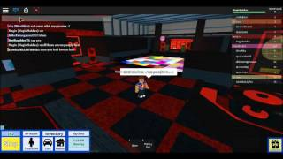 Roblox being weird to people in Roblox High School