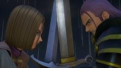 Dragon Quest XI S: Hendrik Marriage/Partnership