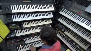 사랑님 연주(리듬패턴MS50)