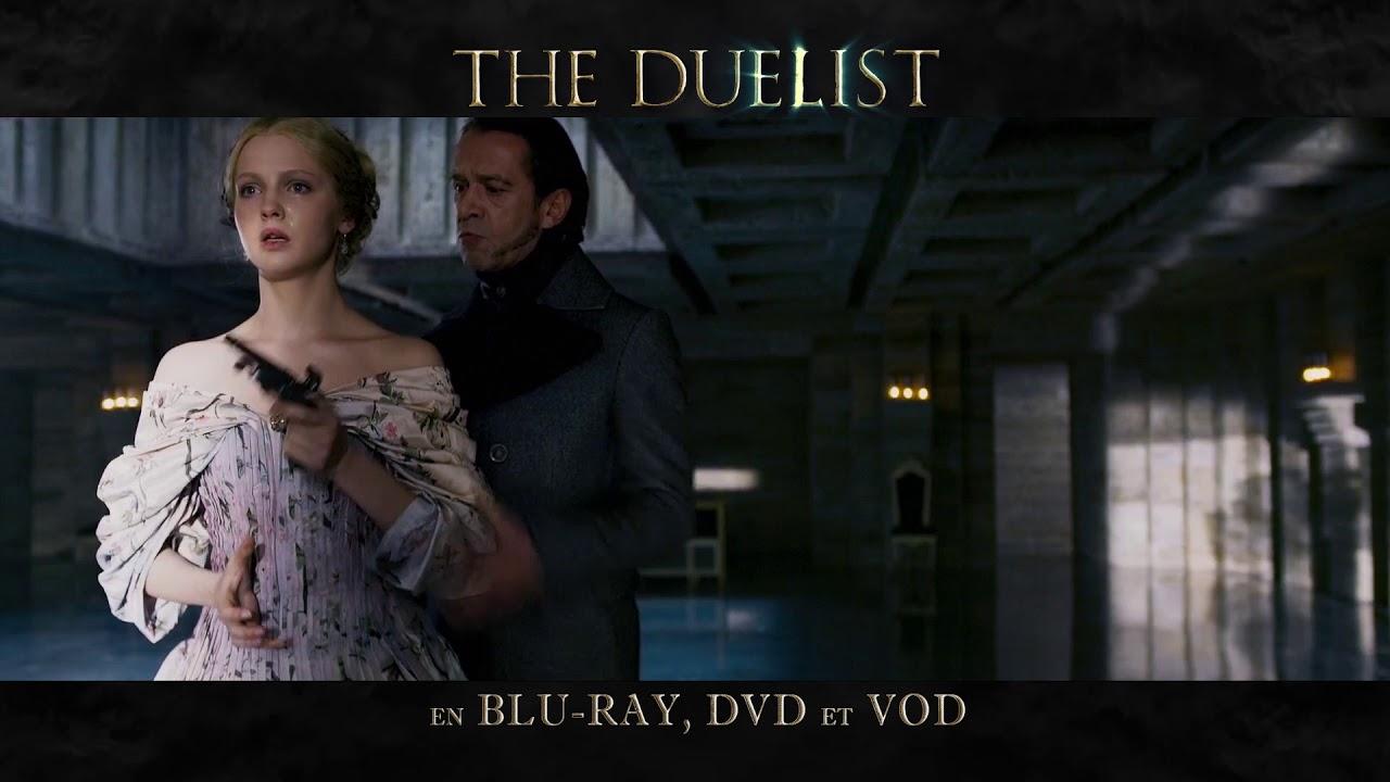 THE DUELIST - En Blu-Ray, DVD et VOD dès le 30 juillet