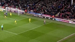 Sheffield Utd v Burton