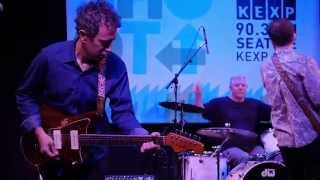 The Dream Syndicate - Full Performance (Live on KEXP)