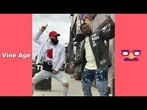 Funny DanRue & NicknPattiWhack Dancing 2019   Dan The Man We Live Baby!!! - Vine Age✔