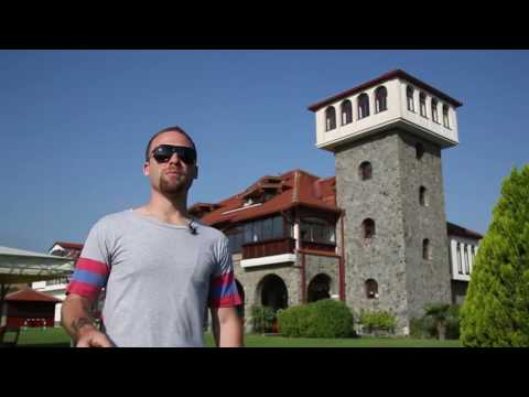 Travel Guide Touring the Povardarie Wine Region in Macedonia