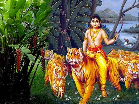 Ayyappan Whatsapp Status | Pallikattu Sabarimalaikku | Lyric Ringtone