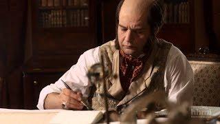 أصل الأنواع - صناعة النظرية و الانتخاب الطبيعي - تشارلز داروين و ألفريد والاس