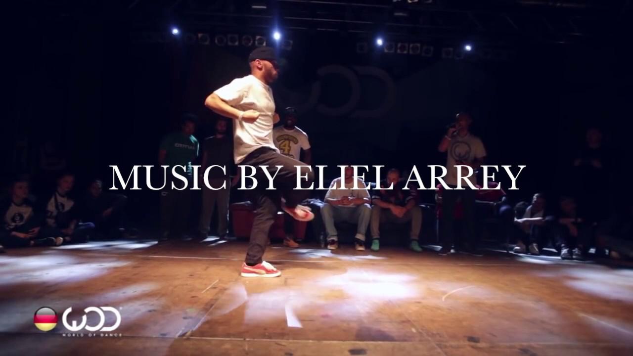Grrr by Eliel Arrey (Preview)
