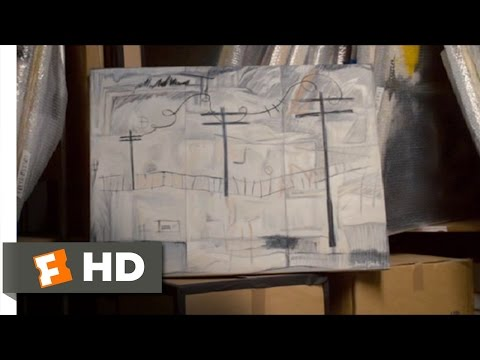 Everybody's Fine (10/12) Movie CLIP - One Last Painting (2009) HD