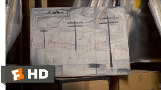 Everybody's Fine (10/12) Movie CLIP - One Last Painting (2009) HD Thumb