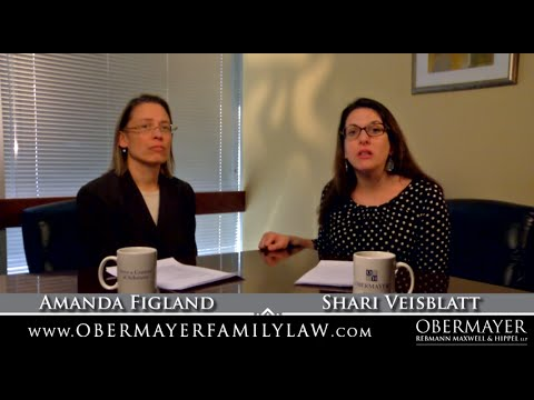 Experts Cherry Hill Divorce Lawyers Use in Family Law Matters