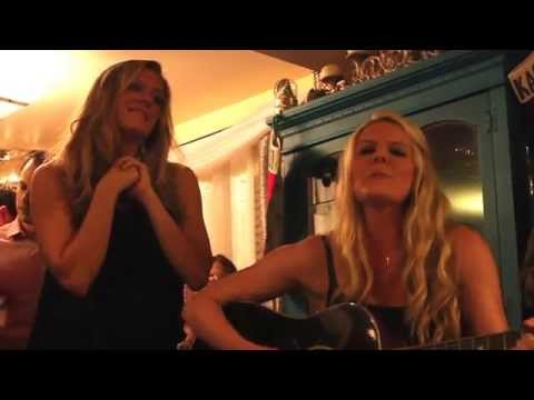 Kate & Kacey - Have Yourself a Merry Little Christmas