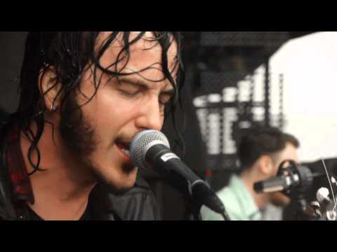 Reignwolf - This Is The Time - Music Midtown