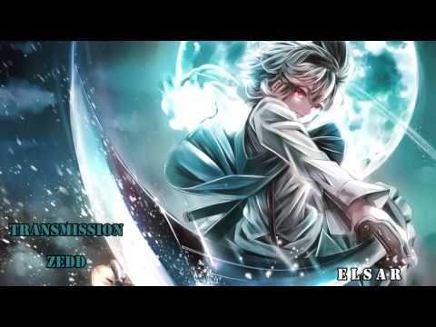 Nightcore - Transmission (Zedd)