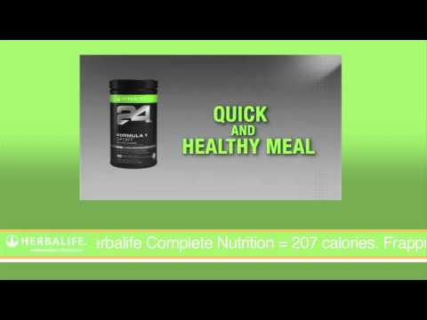 Weight Loss and Sports Performance Herbalife