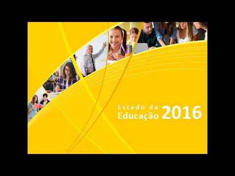 Estado da Educação 2016, na Antena Aberta com Santana Castilho