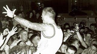 Каким был настоящий хардкор (hardcore) и металкор (metalcore)?