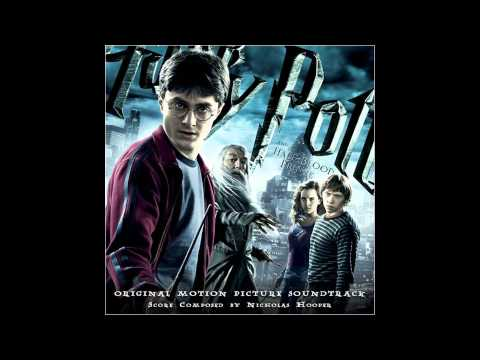 06 - Wizard Wheezes - Harry Potter and the Half-Blood Prince Soundtrack mp3