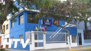 Hostal Wanka en Trujillo