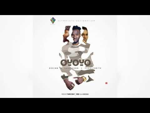 Dezign teases 'Oyoyo (Remix)' ft. Harrysong and HumbleSmith
