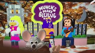 Roblox Chuck E Cheese Live me e meus amigos