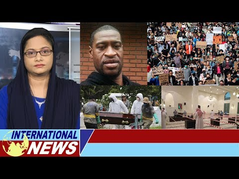 Worldwide Trending News Today | Siasat TV International Bulletin | 05 June 2020