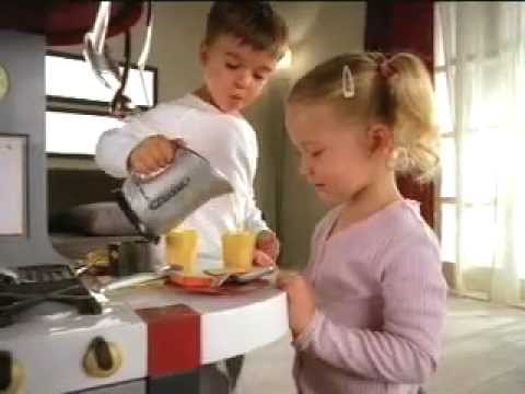 Smoby Mini Tefal Elektronische Küche French Touch Excellence