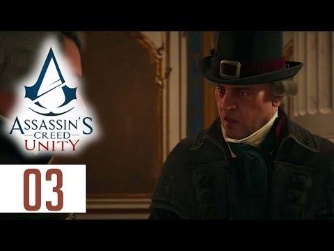 Assassin's Creed Unity ITA E3