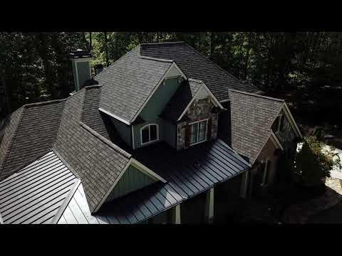 Alpharetta Roofing Services | Cumming GA Roofer | Hopewell Roffing