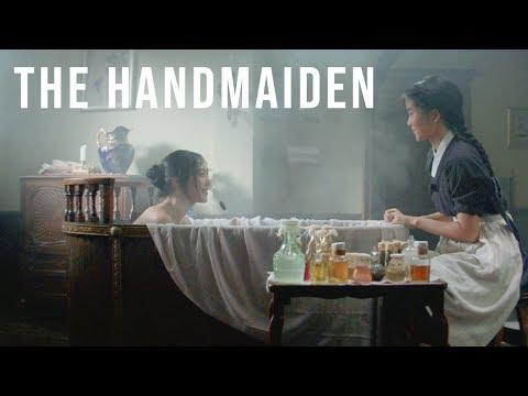 The Handmaiden (2016)   Hideko & Sook-hee