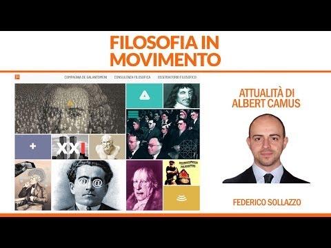 Federico Sollazzo - Attualità di Albert Camus