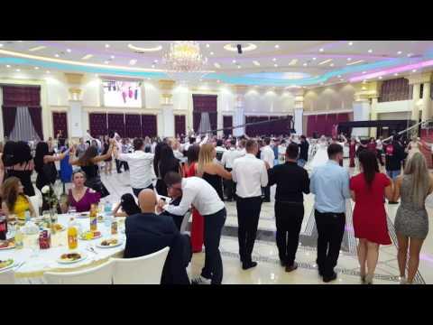 Badji, Ferus Mustafov i Denis Band, veselje kod Bekija (Radesa) PRIZREN Oferta de luxe 1